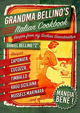 1GrandmaBELLINOcookbook