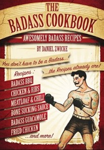BadAssCOOKBOOK