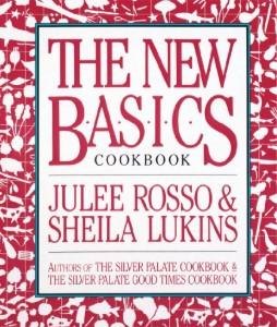 BasicsCOOKbook